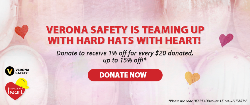 Donate to Hard Hats with Heart