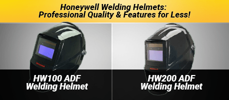 Honeywell Welding Helmets