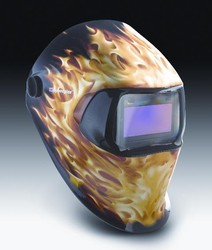 3M™ Speedglas™ 100 Welding Helmets with Variable Shade Filters